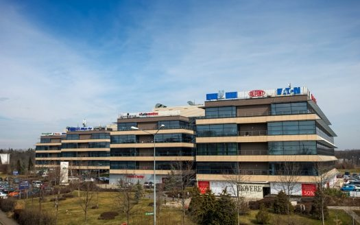 Baneasa Business Technology Park (1)